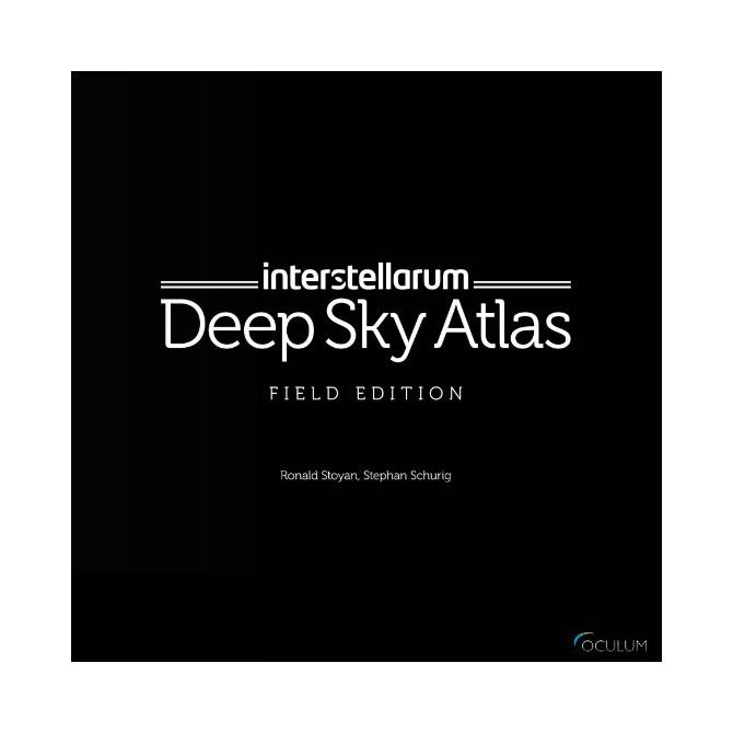 Interstellarum Deep Sky Atlas Field Edition