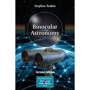 Binocular Astronomy - second edition