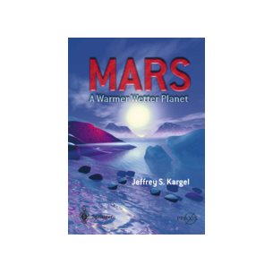 Mars-a warmer and wetter planet