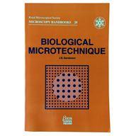 Biological Microtechniques: Sanderson