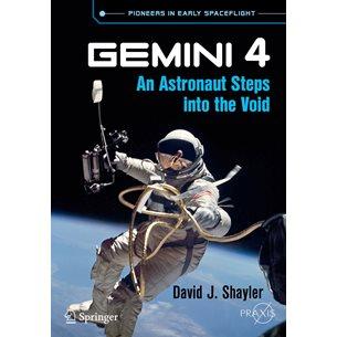 Gemini 4 - David J. Shayler