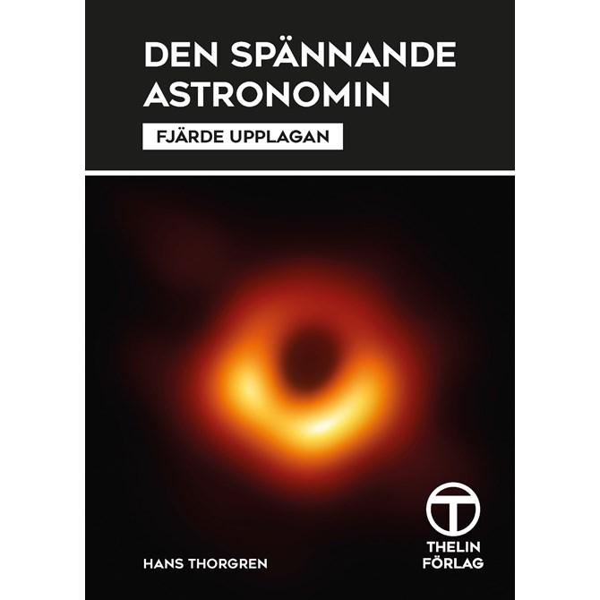 Den Spännande Astronomin 4:e upplagan