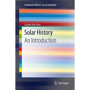 Solar History - An Introduction