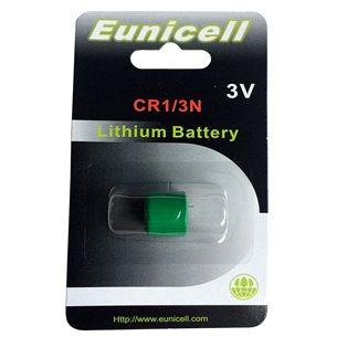 Energizer Batteri CR1/3N Lithium 3V 1 Pack