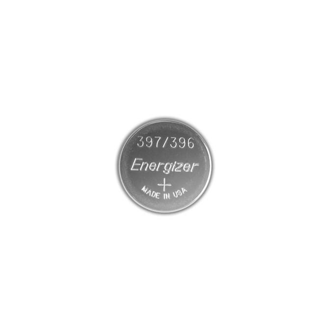 Energizer Batteri 397-396 1 pack