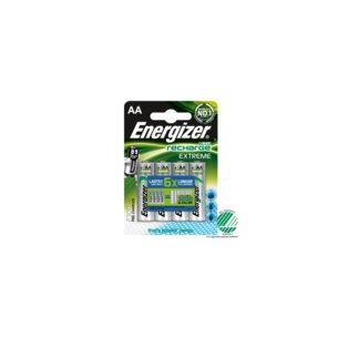 Energizer Batteri AAA laddningsbart NiMH 800mAh 4 Pack