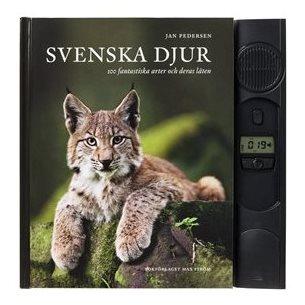 Svenska Djur - Jan Pedersen
