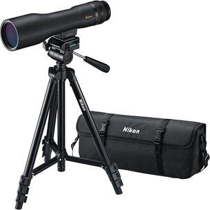 Nikon Prostaff 3 16-48x60 paket