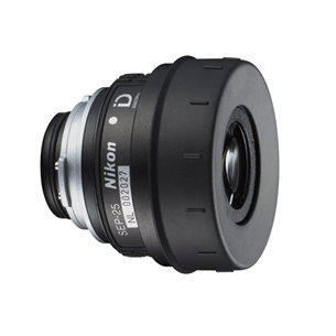 Nikon Prostaff 5 Fieldscope-okular 20x/25x