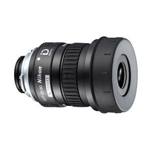 Nikon Prostaff 5 Fieldscope-okular 16-48x/20-60x