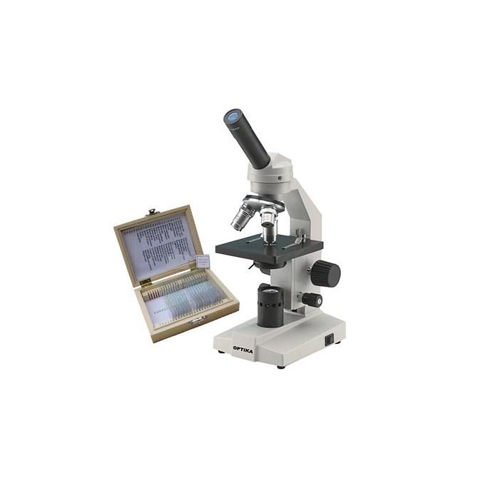 Mikroskoppaket