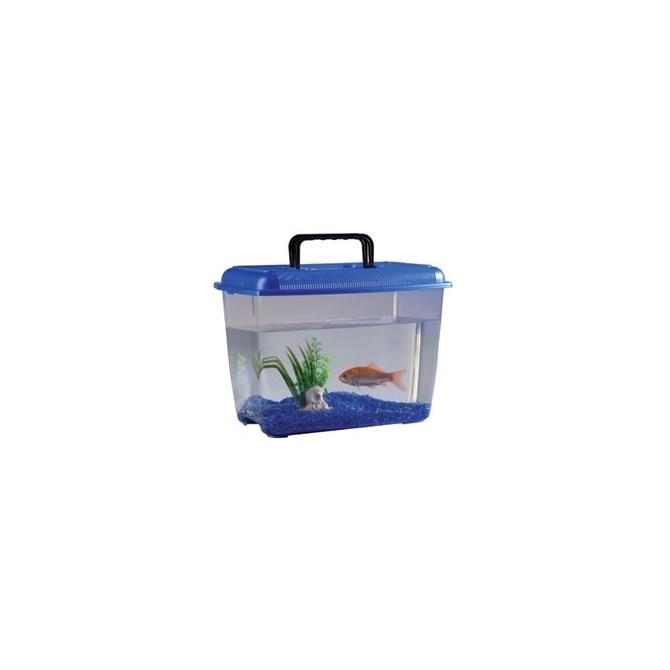 Akvarium - plast