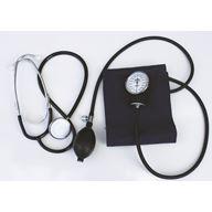Blodtrycksmätare + stetoskop