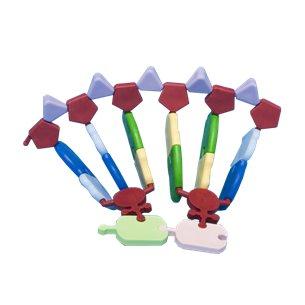 RNA, Modellsats - elev