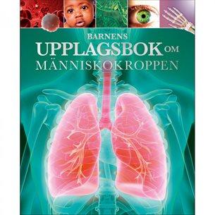 Barnens uppslagsbok om människokroppen