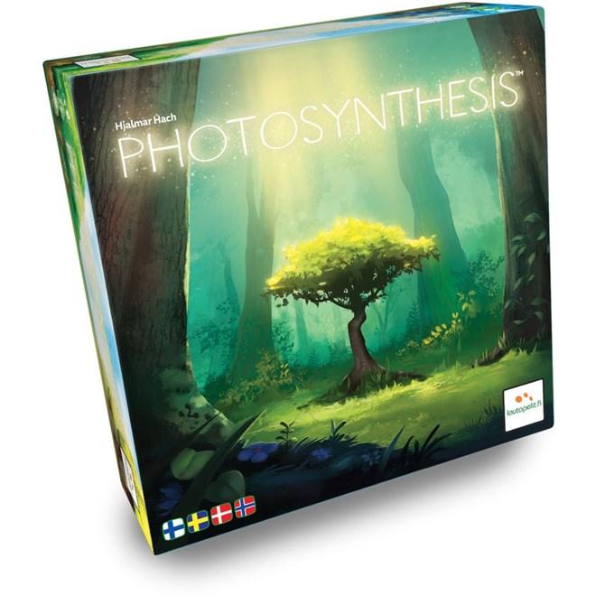 Photosynthesis (SE)