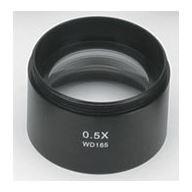 Försättslins - Stereomikroskop 0,5X