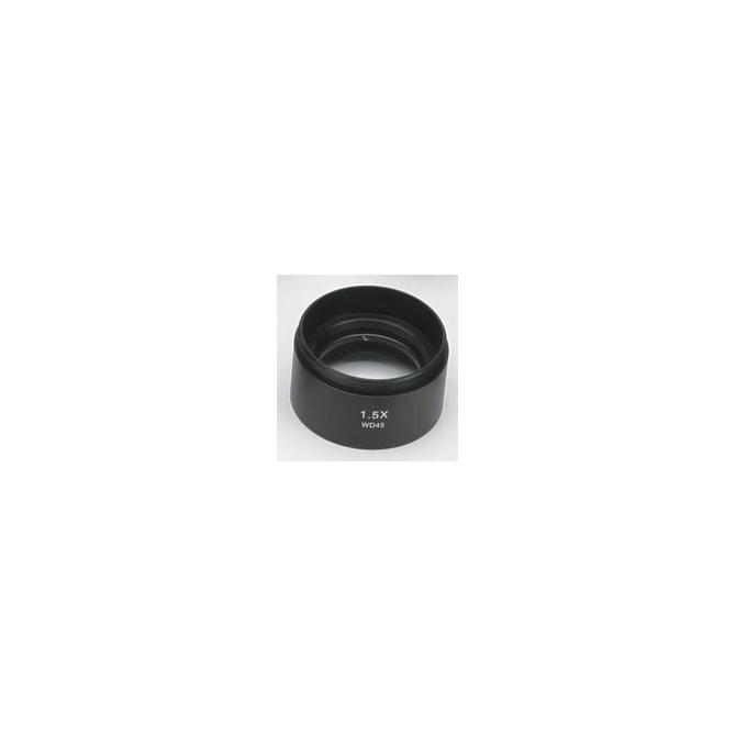 Försättslins - Stereomikroskop 1,5X
