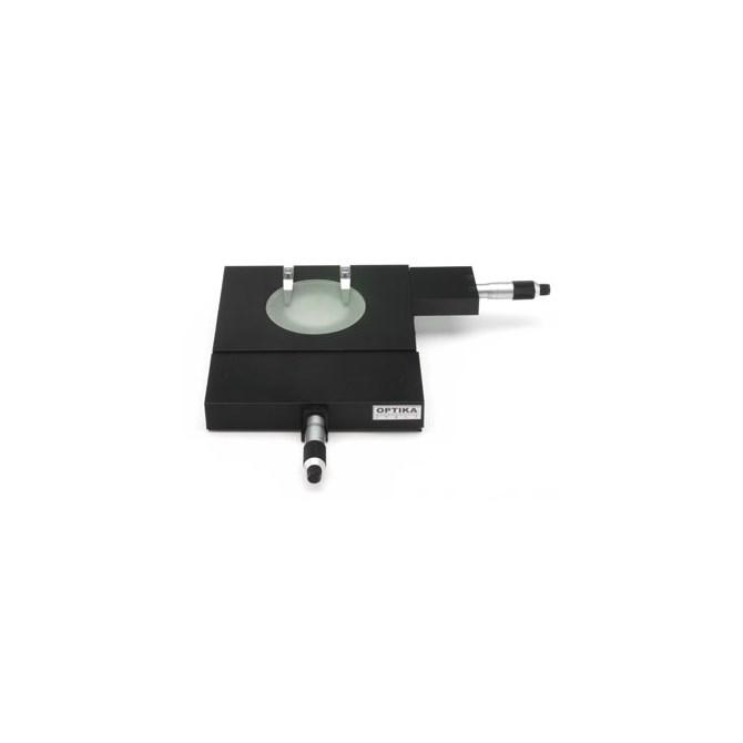 Positionsbord - Med Mikrometerskruvar