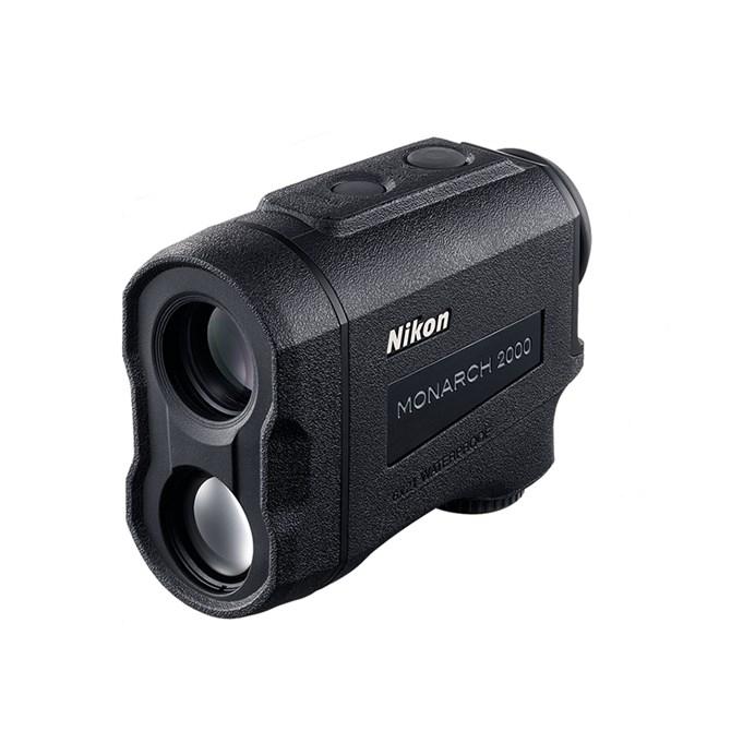 Nikon Monarch 2000 laseravståndsmätare