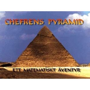Chefrens Pyramid privatlicens