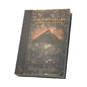 Cheops Pyramid undervisningslicens