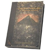 Cheops Pyramid privatlicens