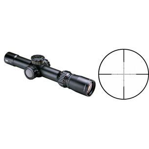 March Tactical 1-10x24 SFP MRAD