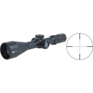 March Tactical 2.5-25x52 SFP MRAD