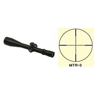 March-X Tactical 5-50x56