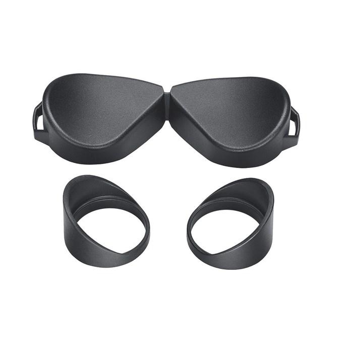Swarovski Winged Eyecup Set