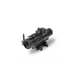 Delta Optical Hornet 3x prismatiskt rödpunktssikte