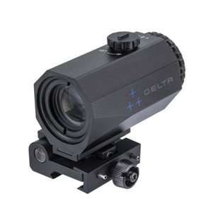 Delta Optical Hornet 3x Quick Release Magnifier