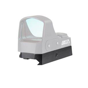 Delta Optical Stryker HD Weaverbas