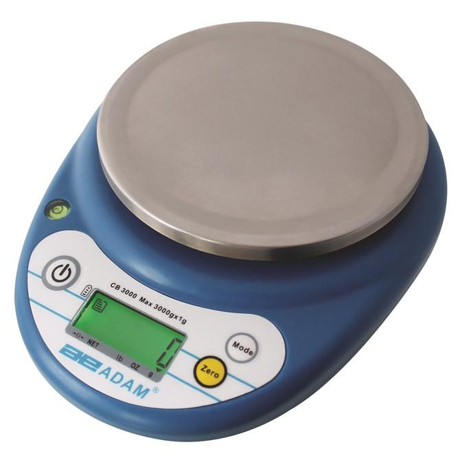 Labvåg - 1000 g / 0,1 g