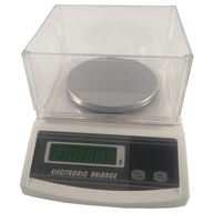 Precisionsvåg 500 g / 0,01 g
