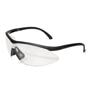 Edge Fastlink - Black / Clear Vapor Shield