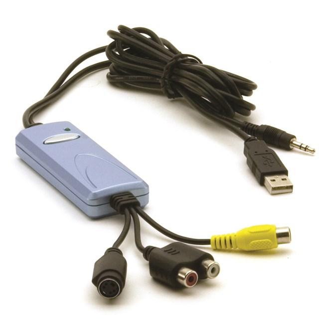 USB adapter till educam