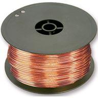 Koppartråd - 1,0 mm, 1 kg