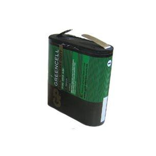 Batteri 4,5 V 3R12 V.28
