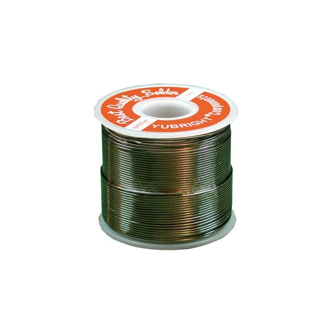 Lödtenn - 500 g, 1 mm, blyfritt