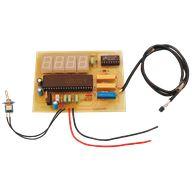 Byggsats - Termometer - Digital