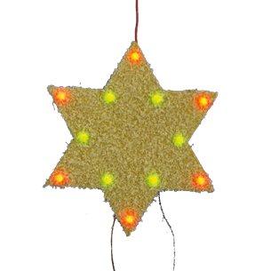 Byggsats - Julstjärna