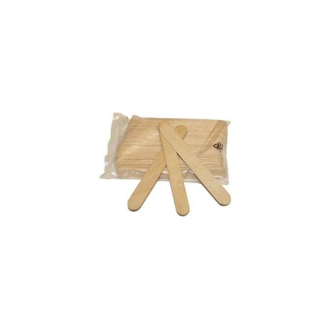 Glasspinnar - 200 st