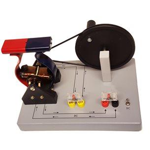 Generator- och Motormodell