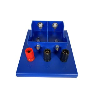 Batterihållare - 2x R20
