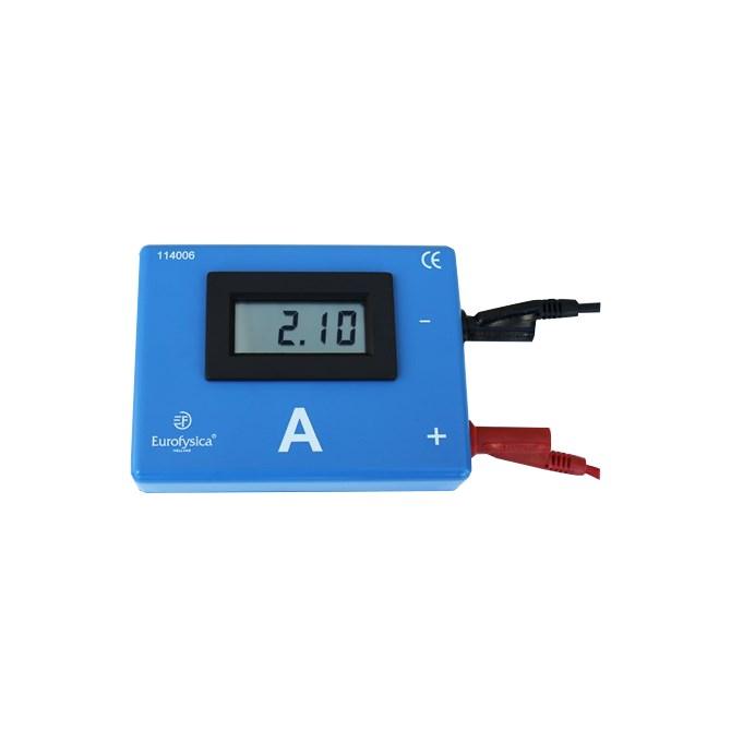 Amperemeter elevmodell, 0-20 A