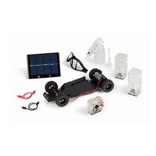 Bränslecellsbil - HyRunner Tutorial