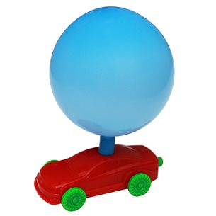 Ballongbil