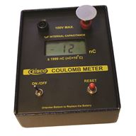 Digital coulombmeter